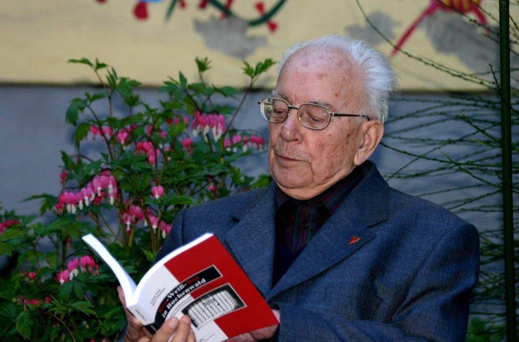Karl Flanner, ein Freiheitskämpfer